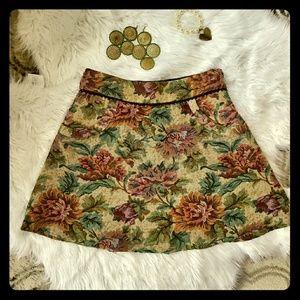 Free people women's skirt